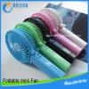 Best Gift Rechargeable Mini Electric Hand Fan Portable USB Hand Fan