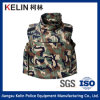 External-Plus Style Bulletproof Vest Nij 0101.04 Level Iiia (9mm &. 44)