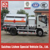 GLS 4000L Refueller Tank Truck with 4X2 JAC Chassis