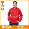 Professional Factory Workwear Uniform Mens Coat