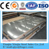 High Quality Stainless Steel Plate 904L (2B, BA, Polish Surface)