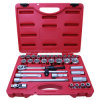 35PCS Professional Socket Tool Set, Auto Repair Tool Set