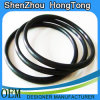 FKM Rubber Rectangular Gasket / Various Rubber Parts