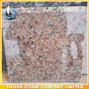 China Pink Granite Tiles and Slabs Sanxia Red