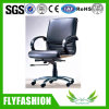 Ergonomic Office Home Furniture Swivel Lift Leather Chair Barber Chair