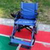 Powerful Motor Power Wheelchair with Ce