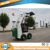 Front Loader Farm Machinery China Mini Skid Steer Loader