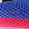 Functional Breathable Polyester Sandwich Air Mesh Fabric