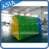 6 Person Inflatable Paintball Field Inflatable Bunker Archery Tag