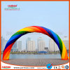 Colorful Convenient Sports Events Entrance Arch Designs