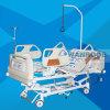 Bae502IC Cheap Medical Health Care Nursing Metal Material ICU Electric Adjustable Bed