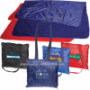Portable Travel Blanket with Zips