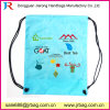 Custom Cheap Polyester Backpack Drawstring Bag Promotional Bag