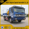 HOWO 4X4 Crane Truck for Sale
