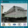 New Design 3 Axles Side Wall Cargo Trailer for Sale