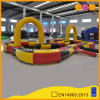 Bumper Car Inflatable Race Car Track for Go Kart (AQ1683-1)