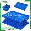 Stackable Vented Foldable Plastic Crate