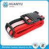 OEM Portable Polyester Fashion Custom Luggage Strap