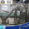Automatic 3 and 1 Filling Packing Labeling Machine