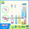 Child Protective Toothed Toothbrush