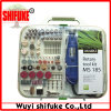 162PC Variable Speed Rotary Tool Set with Foam Packing