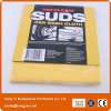 Viscose and Polyester Non-Woven Fabric Cleaning Cloth, Floor Cleaning Cloth