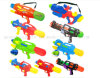 OEM Plastic Outdoor Summer Pool Kid Water Pistol Gun Toy