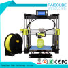 2017 High Performance Rapid Prototype DIY Fdm Desktop 3D Printer