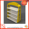 Retail Cosmetics Store Furniture POS Display System Wooden Cosmetic Display