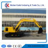 8ton Crawler Excavator with CE Approved CT80-7b