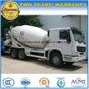 Sinotruk HOWO 6X4 30t Mixer Truck 10m3 Cement Mixer Truck