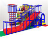 Cheer Amusement Kids Indoor Playground Fitness Equipment
