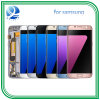 Mobile Phone Accessories S7 Edge S6 S5 S4 LCD for Samsung Touch Display