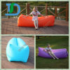 Newest Design Nylon Inflating Air Sofa, Sleeping Bag