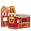 Indoor Play House Toy for Game