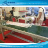 Automatic Bottom Sealing Soft Loop Handle Bag Machine
