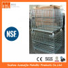 High Weight Capacity Zinc Coated Wire Cage
