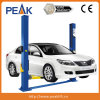 2 Post Car Lift with Floor Plate Type (210)