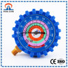 Chinese Manufacturer Customized High Precision Refrigerate Pressure Manometer
