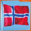 Custom Waterproof and Sunproof National Flag Norway National Flag