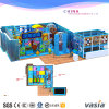 2017 Soft Indoor Playground Set for Children