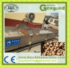 Cyperus Washing and Peeling Machine