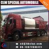 HOWO 8m3 Asphalt Chip Sealer Truck Asphalt Macadam Synchronous Seal