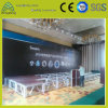 Aluminum Alloy Flexible Conference Plywood Portable Stage