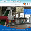 PP PE Film Agglomerator Plastic Recycling Granulator/ Pelletizing Machine