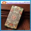 Fashion European Style Decorative Moroccan Pattern TPU Cell Phone Case for iPhone7