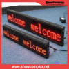 P10 Outdoor Full Color LED Sign for Advertising Video