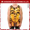 Wholesale Seamless Fashion Design Stylish Tank Top Suppliers (ELTMBJ-197)