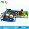 Indoor Playground with Slide