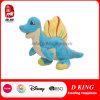 BSCI ICTI Custom Stuffed Animal Super Soft Plush Dinosaur Toy